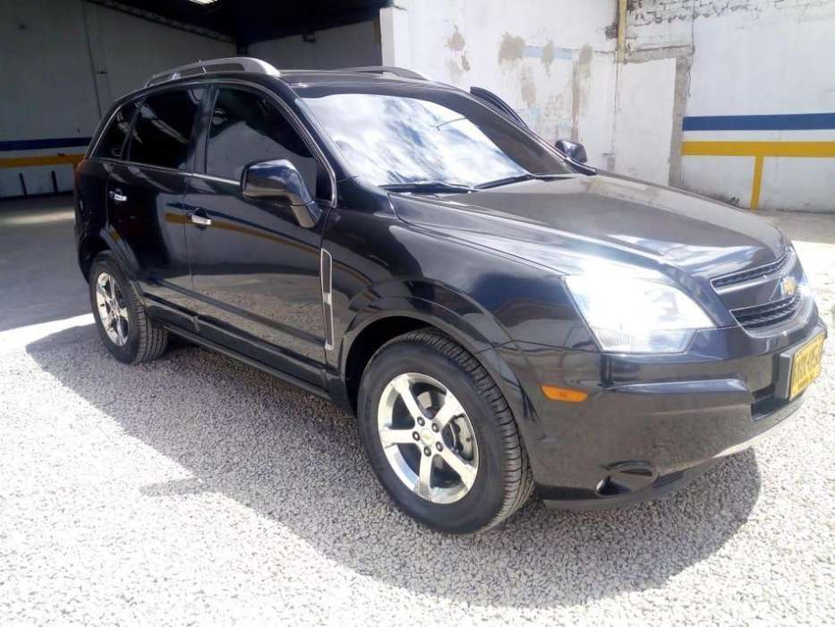 Chevrolet Captiva 2011 - 72000 km