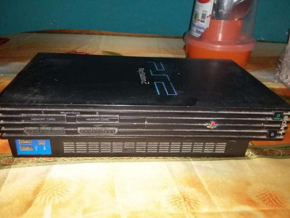 Vendo Consola <strong>psp</strong> 2 Original sin Cables