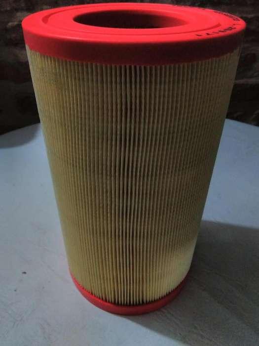 Filtro De Aire Tecfil Ars2870 mann C16010 P/ Chev. S10 2.8