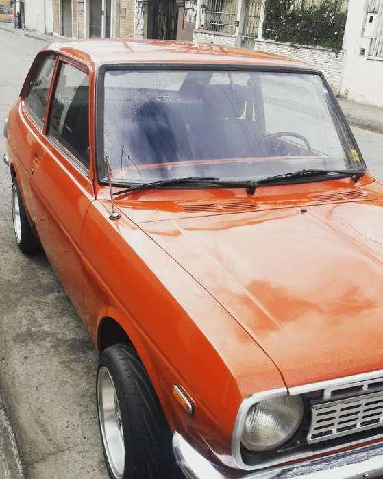 Toyota Otro 1974 - 100000 km