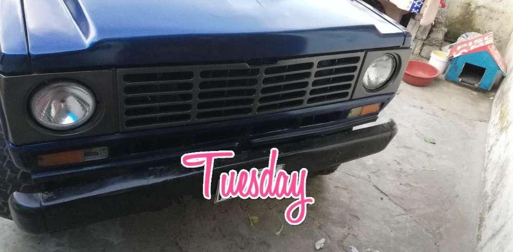 Nissan Patrol  1982 - 0 km