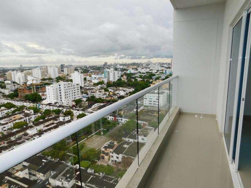 <strong>apartamento</strong> En Arriendo/venta En Cartagena Ternera Cod. ABARE79792
