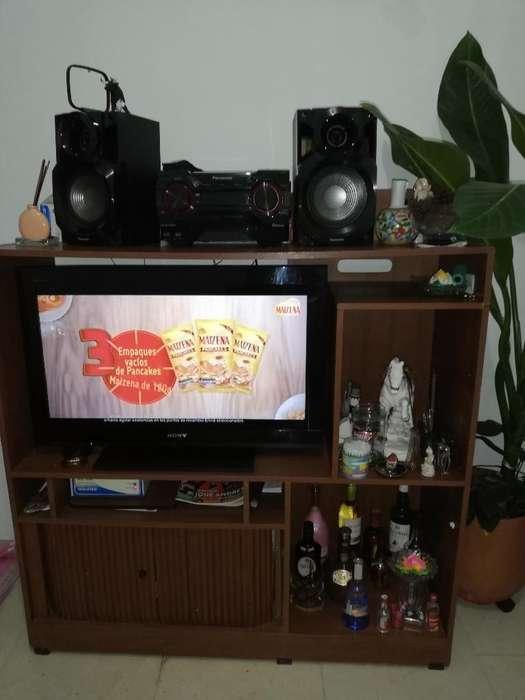 Mesa para La Tv