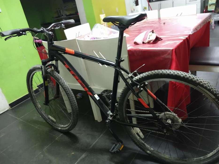 Bicicleta Mtb Trek 29