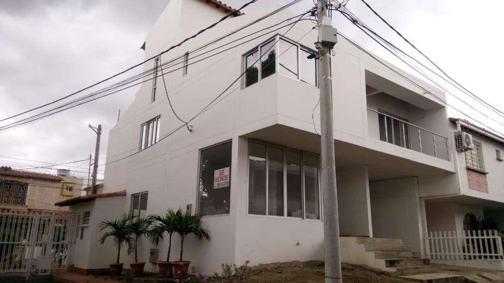Casa en Venta Conjunto Cerrado Rincón de las Almeidas, Cúcuta