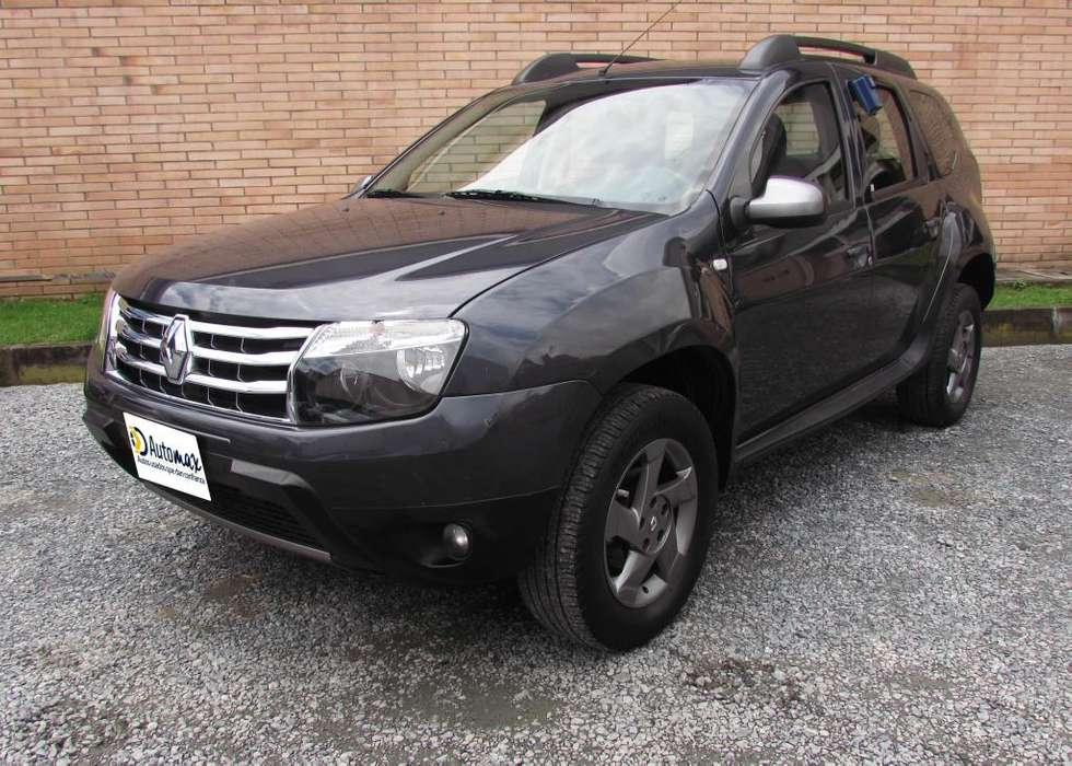 <strong>renault</strong> Duster 2014 - 80000 km