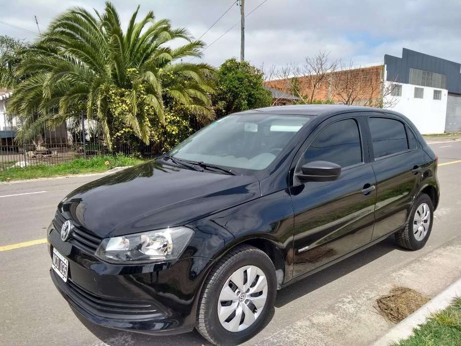Volkswagen Gol Trend 2013 - 95000 km