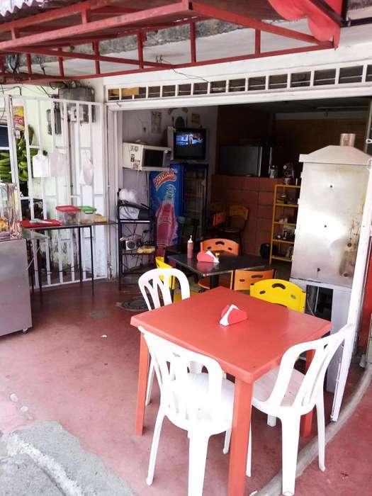 Asadero y restaurante bien acreditado 3125033664