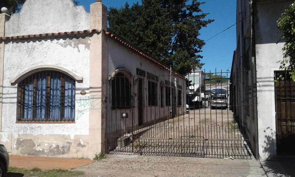 Alquiler de Galpon en San Miguel