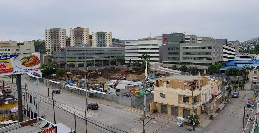 Oficina, desde 50m2 a 200m2 diagonal a Parque Empresarial Colón