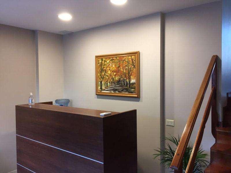Oficina en Alquiler en Haedo, 18500