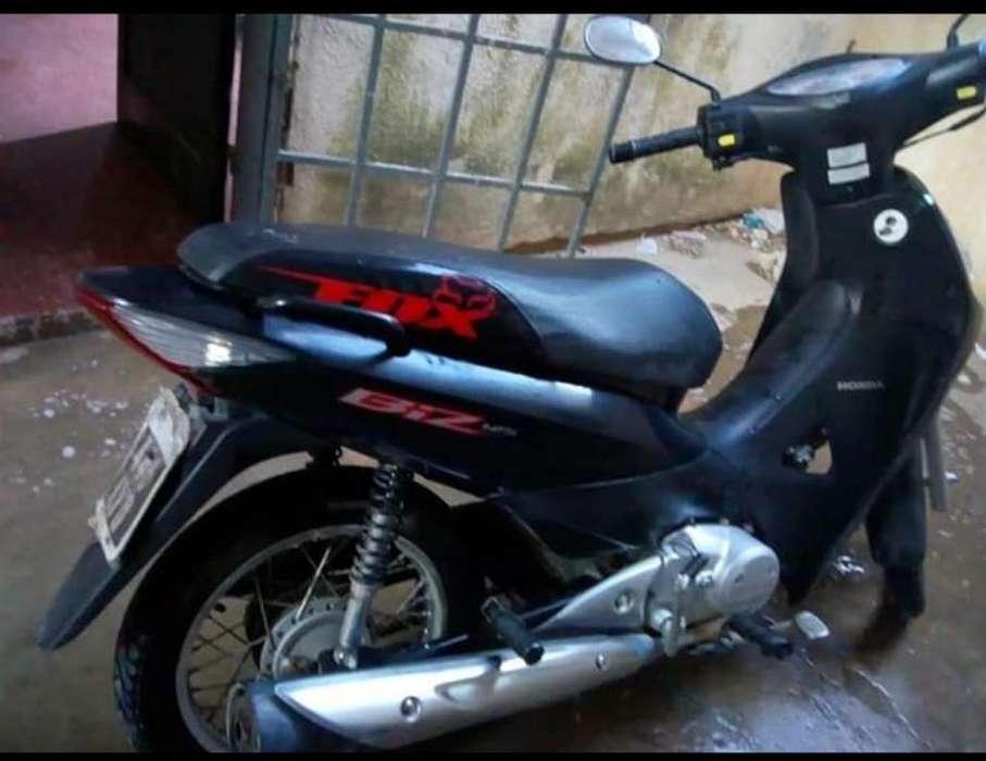 Honda Biz 125 Urgente Vendo