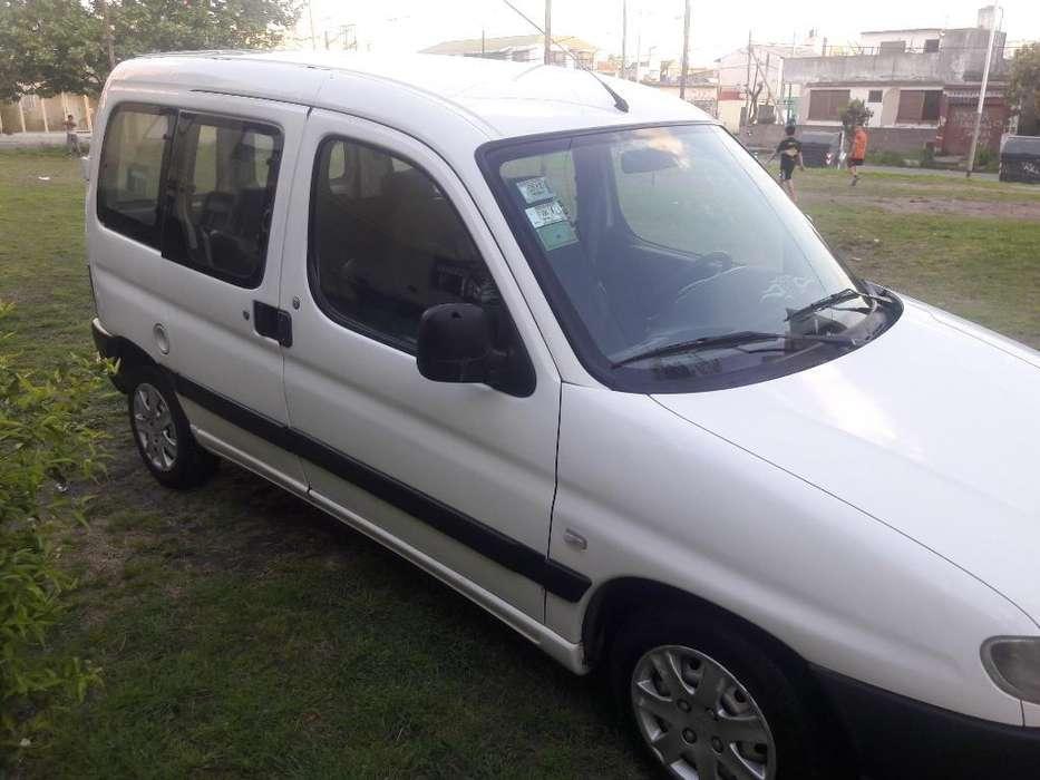 Peugeot Partner 2008 - 178000 km