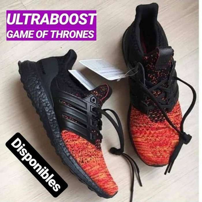 Zapato <strong>adidas</strong> Game Of Thrones Ultraboost