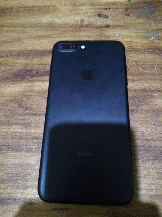 iPhone 7 Plus Leer