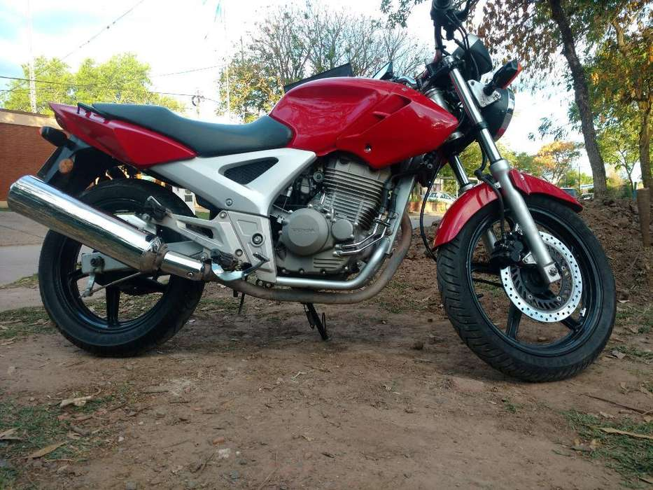 Financio Twister 2012, 31.000 Km