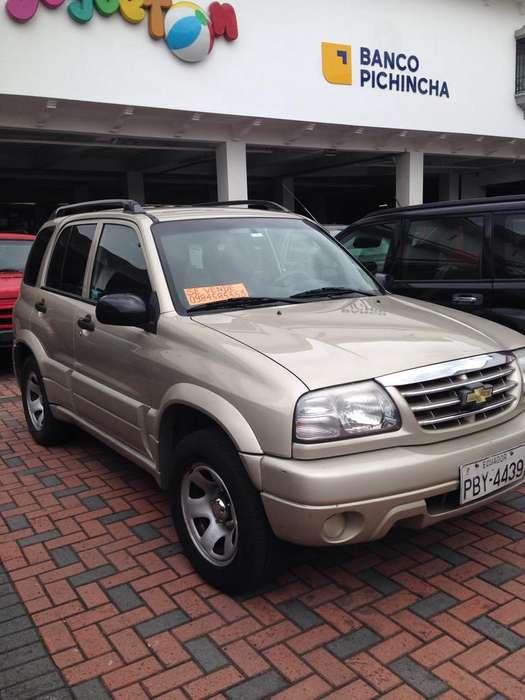 Chevrolet Grand Vitara 2012 - 95000 km