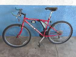 Bicicleta Gt Outpost Trail