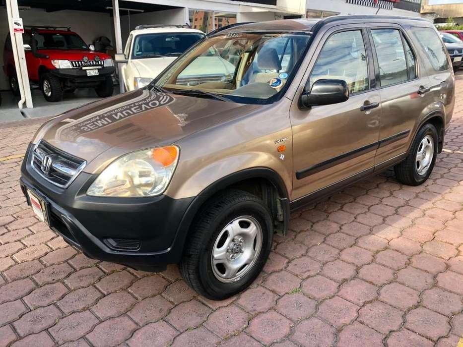 <strong>honda</strong> CR-V 2003 - 200000 km