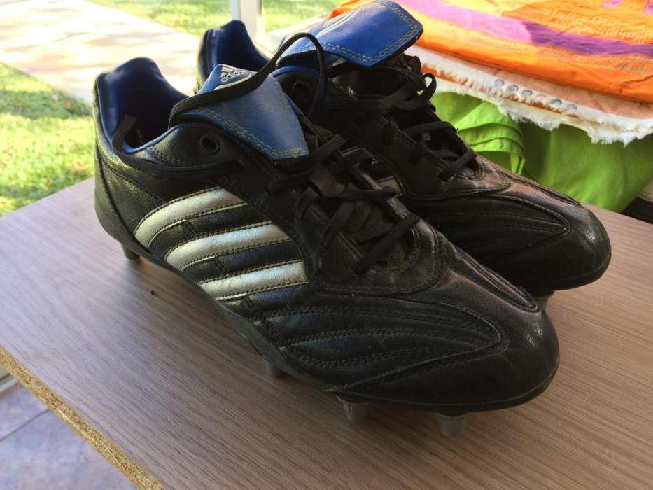 Botines Adidas Wide Fit Talle 42