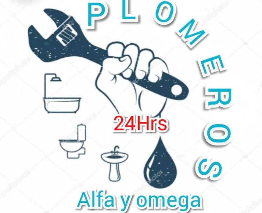 Plomeria Y Destapes 24hrs