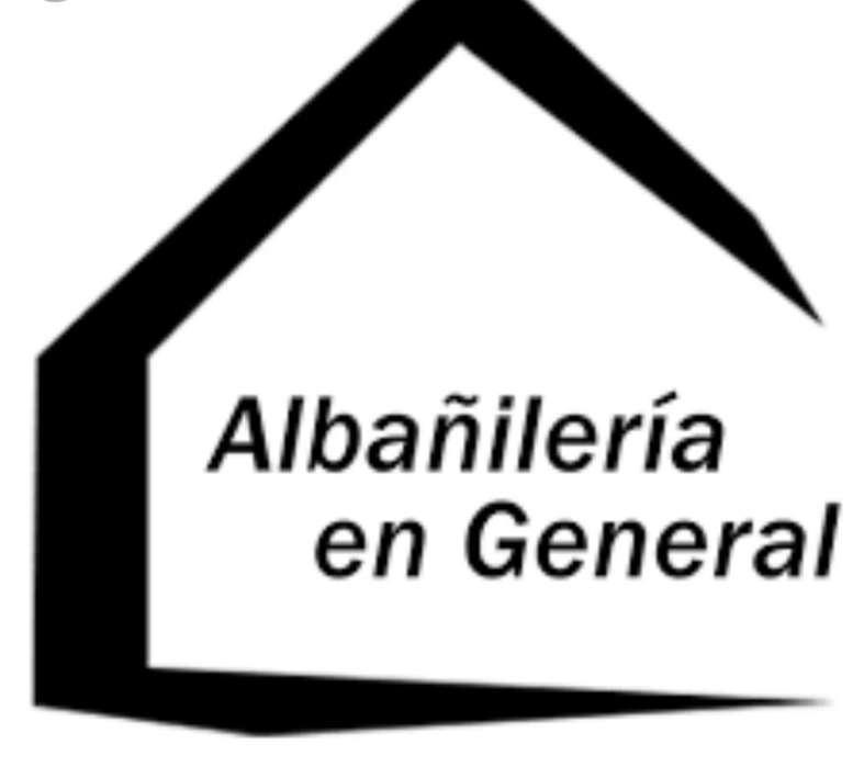 Trabajo Albañileria en General