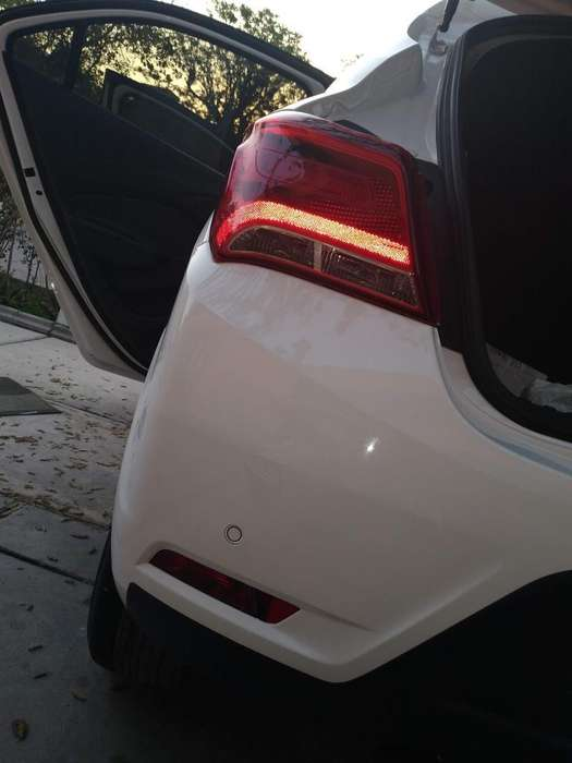 Chevrolet Onix 2017 - 11500 km