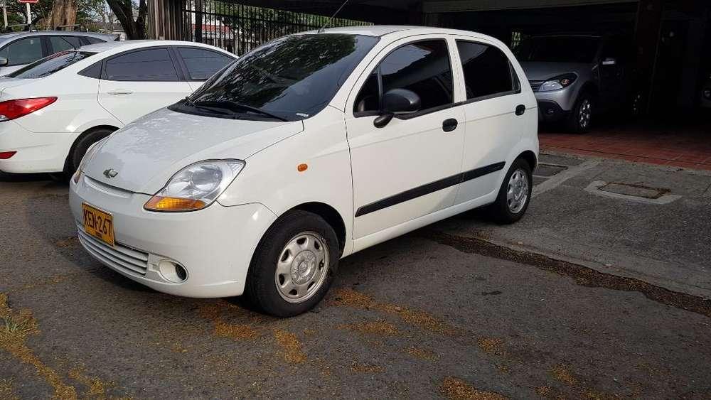 Chevrolet Spark 2011 - 64000 km