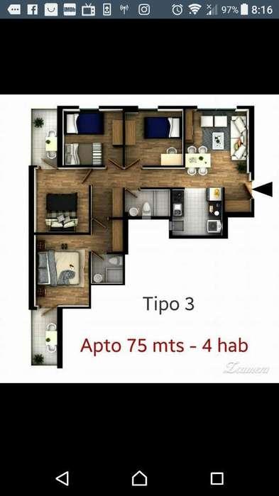 Venta de Apartamento, Torres Del Cielo