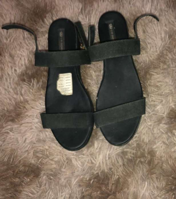 Zapatillas Plataforma talla 38