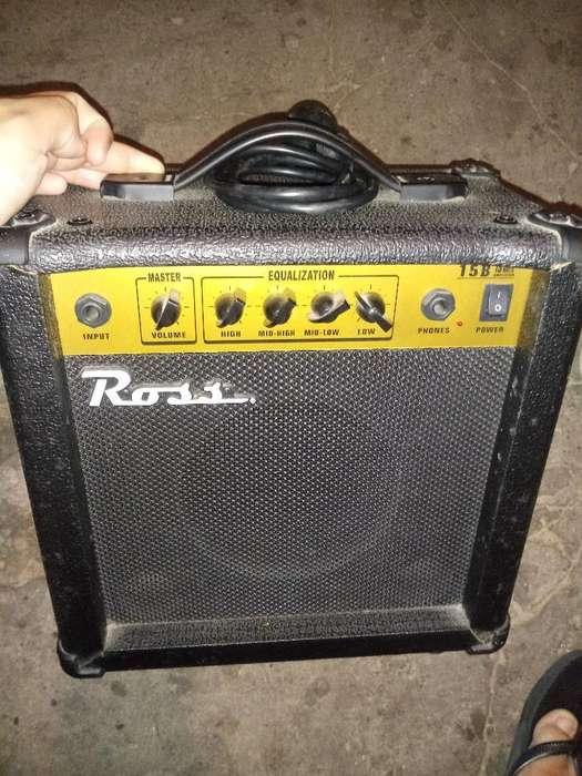 Amplificador Rosi