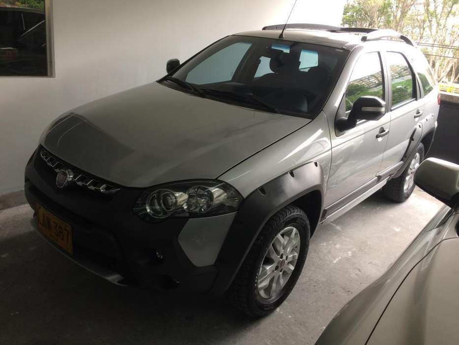 Fiat Palio 2014 - 42500 km