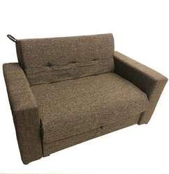 LIQUIDO HOY ,Sofa cama .colores varios 7000