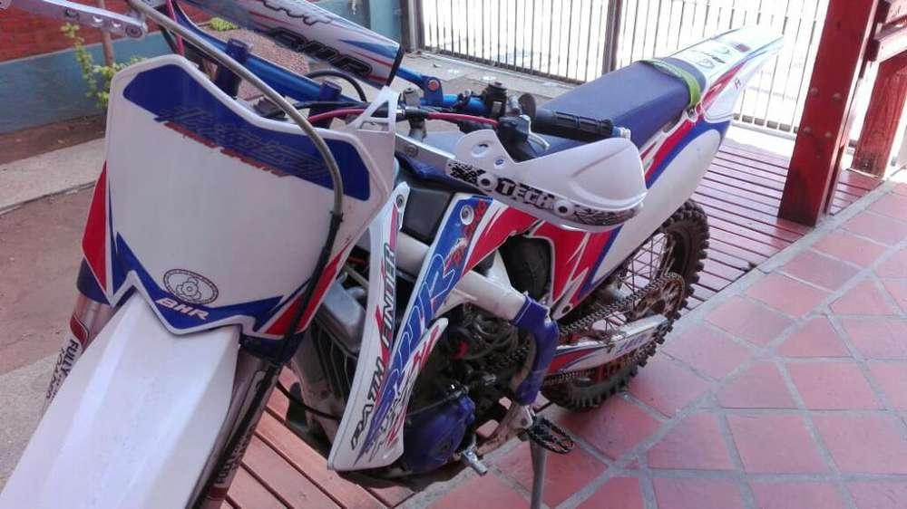 Vendo Bhr Enduro 250