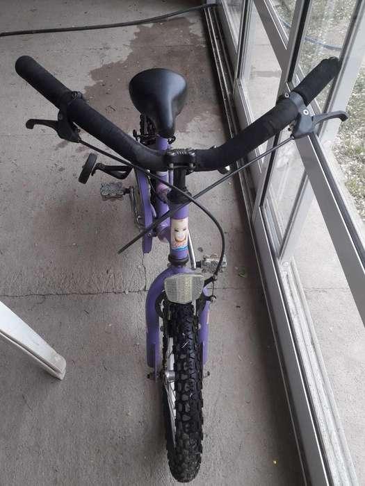 Vendo Bici,