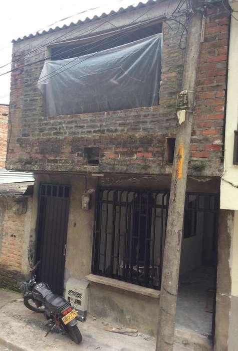 Vendo Casa Barrio La Unidad Pereira
