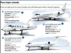 venta de aviones privados en colombia