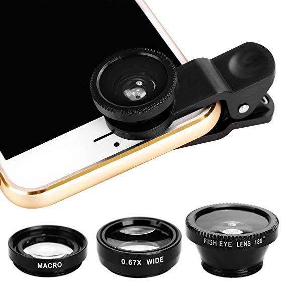 Vendo Lens For Digital Cam And Phone
