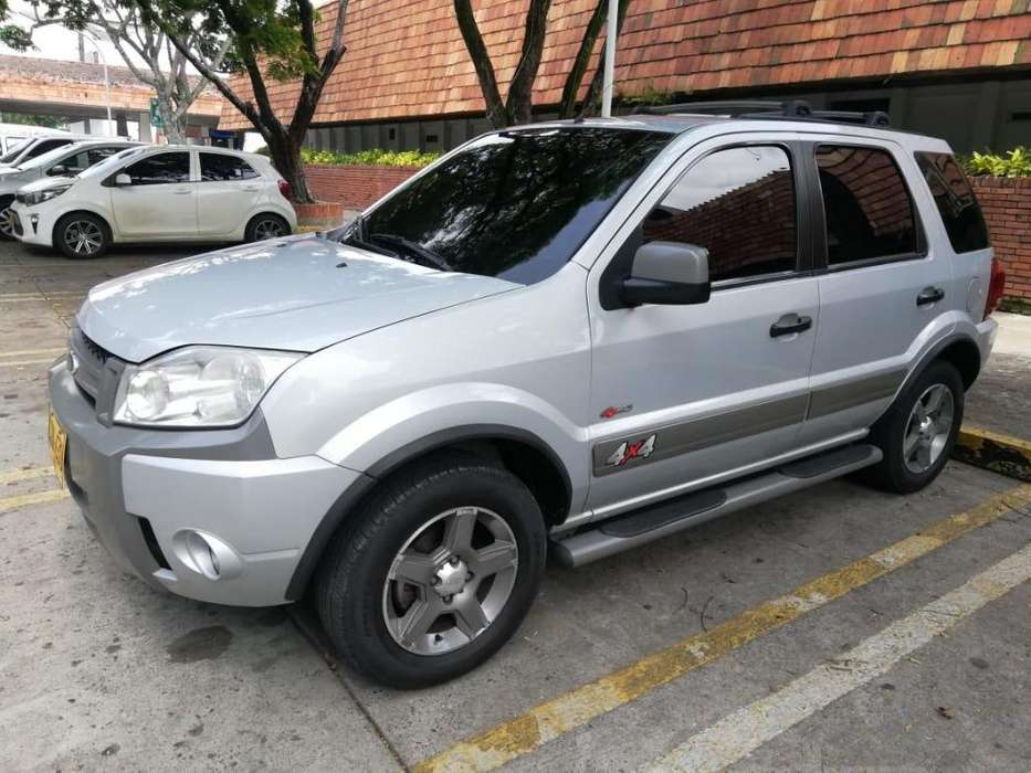 <strong>ford</strong> Ecosport 2008 - 92000 km