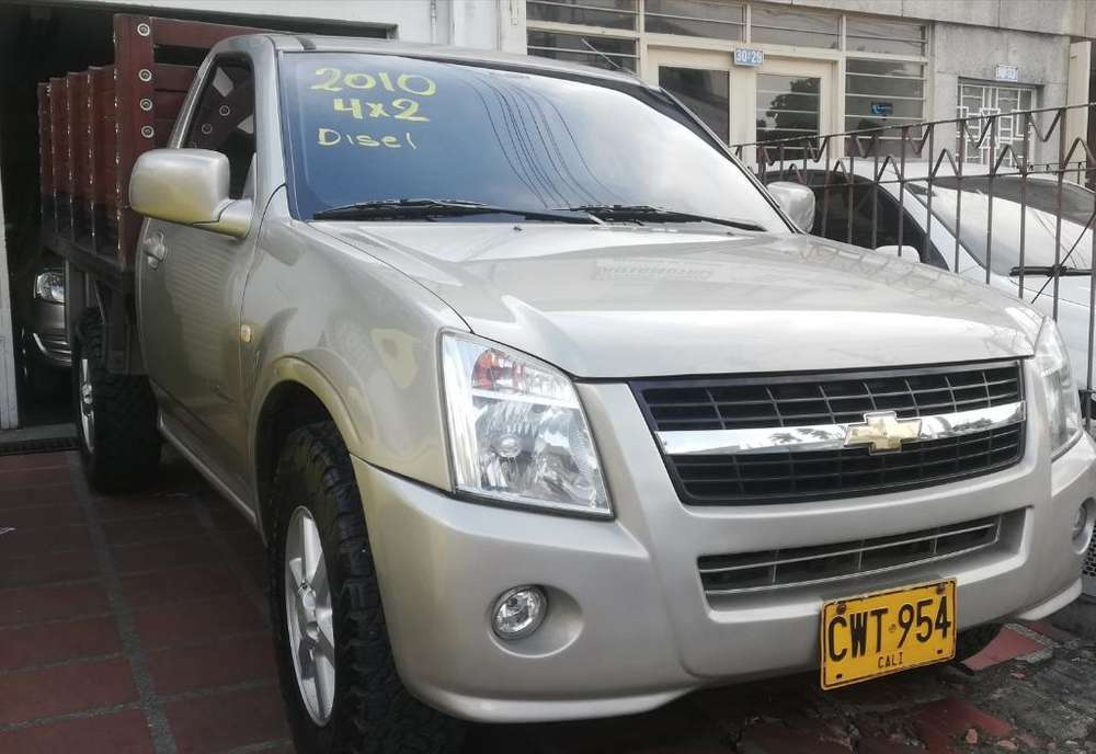 Chevrolet Dmax 2010 - 109000 km