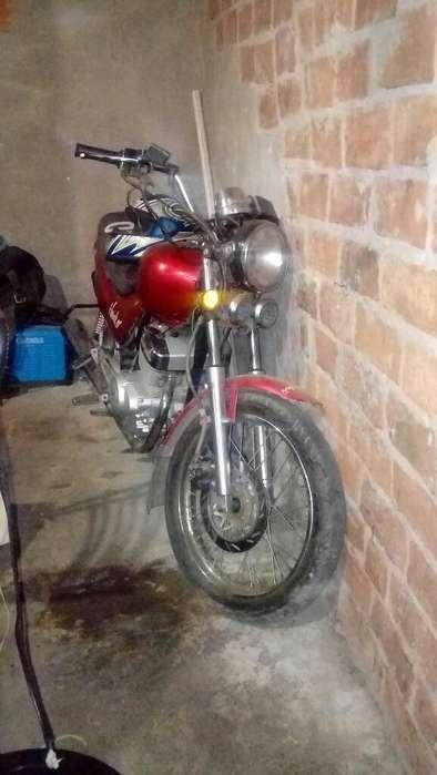 Vendo Motomel 250