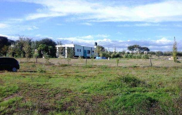 En VENTA terrenos a 15 minutos de ciudad de San Luis - Los Puquios/El Volcán