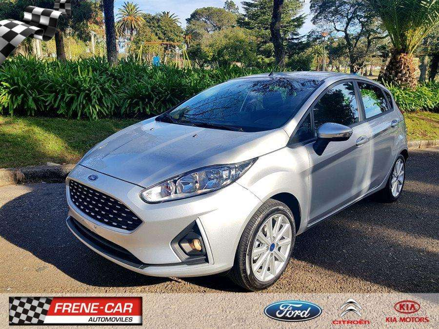 <strong>ford</strong> Fiesta  2019 - 0 km