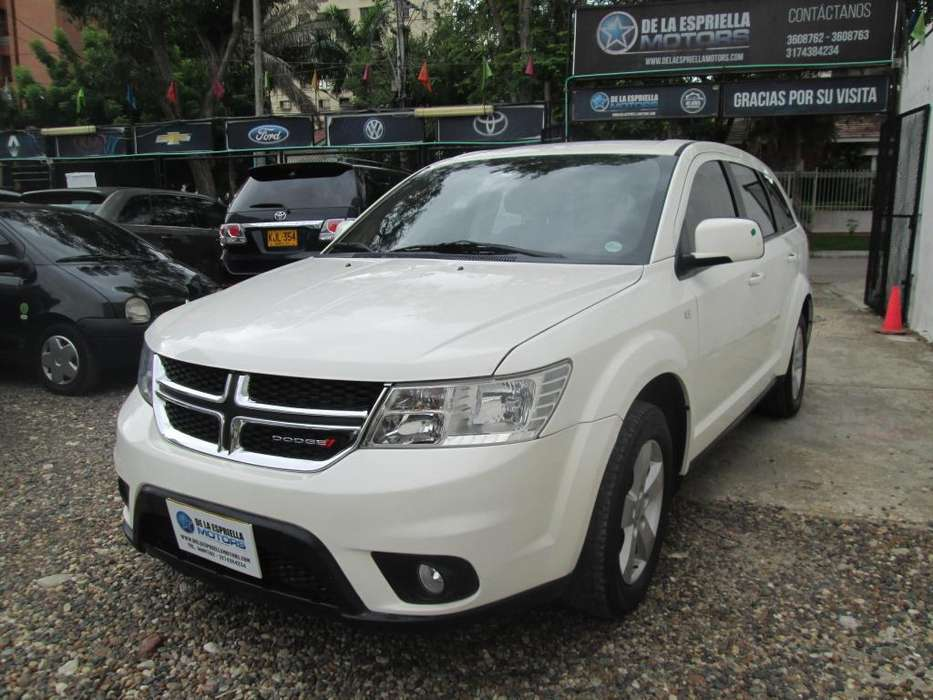 <strong>dodge</strong> Journey 2013 - 65750 km