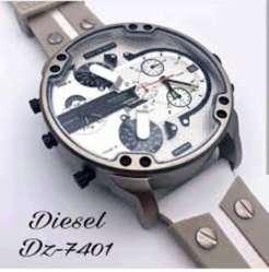 7ef6087ecbe7 Reloj Diesel Nuevo Original Model Dz7401 Reloj Diesel Nuevo Original Model  Dz7401 ...