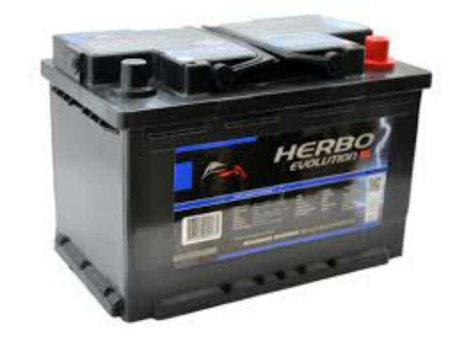 Reparacion de Baterias