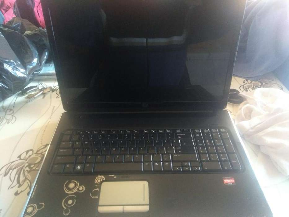 Vendo Notebook Impecable