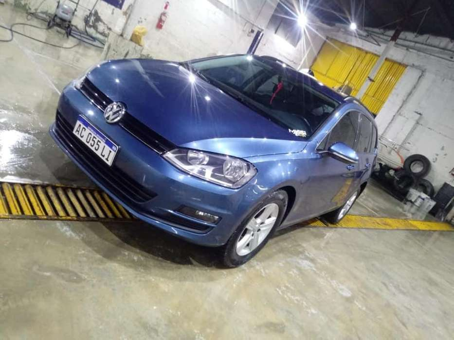 Volkswagen Golf 2017 - 30000 km