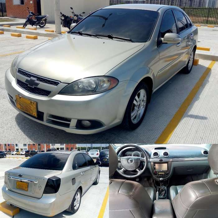 Chevrolet Optra 2009 - 115000 km