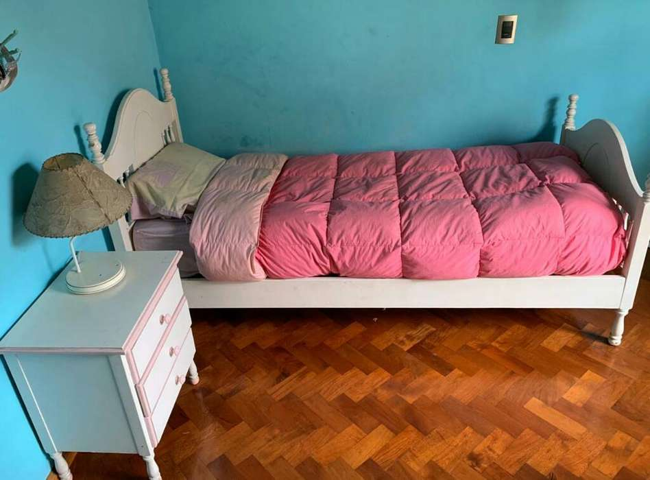 Juego de <strong>dormitorio</strong> para Nena